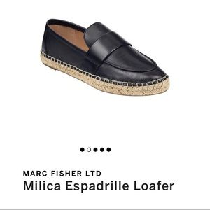 BRAND NEW IN BOX MARC FISHER ESPADRILLES 🤯
